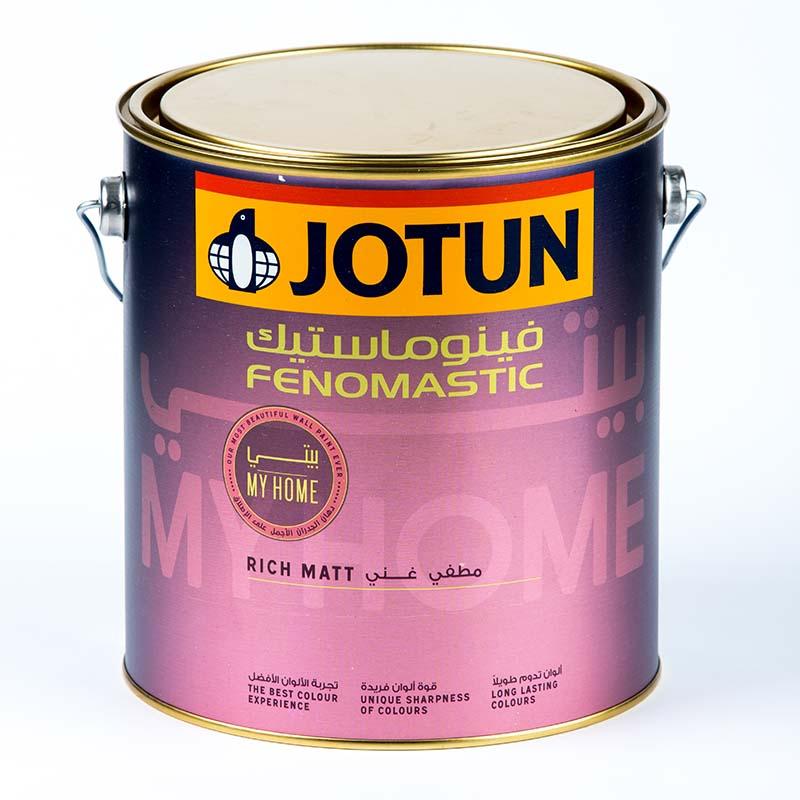 رنگ جوتن فنوماستیک My Home (خانه من)