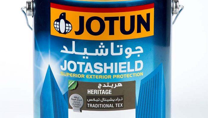 Jotashield Heritage