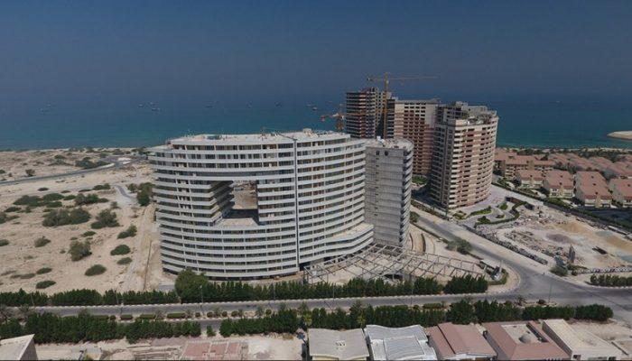 Karane Kish Residential Complex 2
