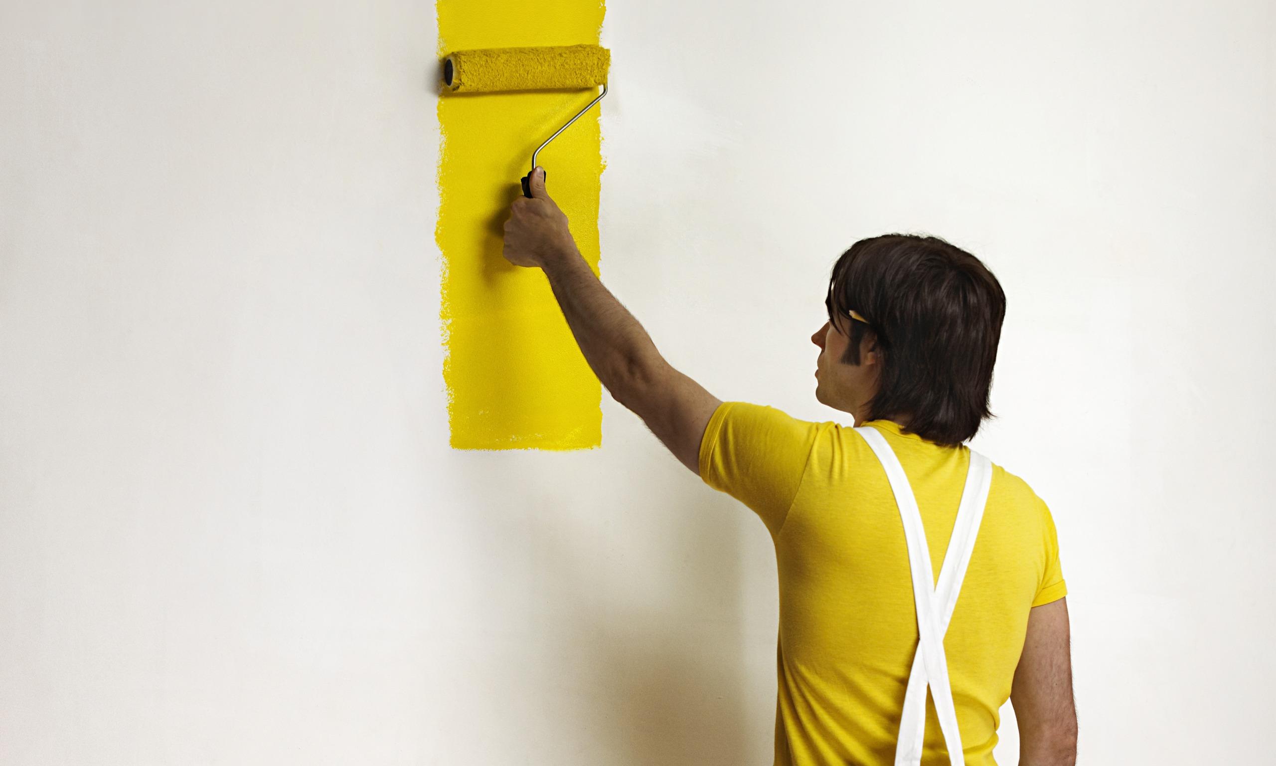 رنگ داخلي جوتن(رنگ داخلي ساختمان)