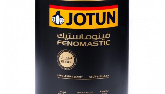 Jotun Fenomastic Wonderwall 8395 White Comfort