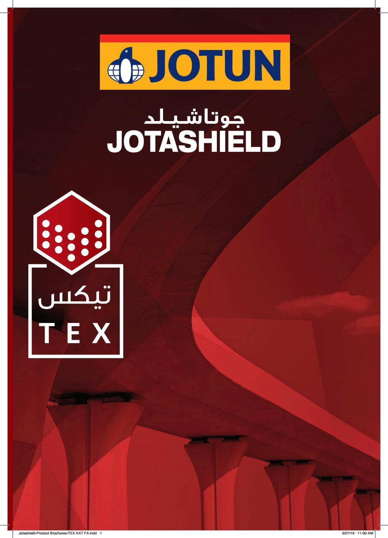 Jotashield TEX